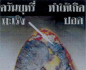 табак приводит к раку легких